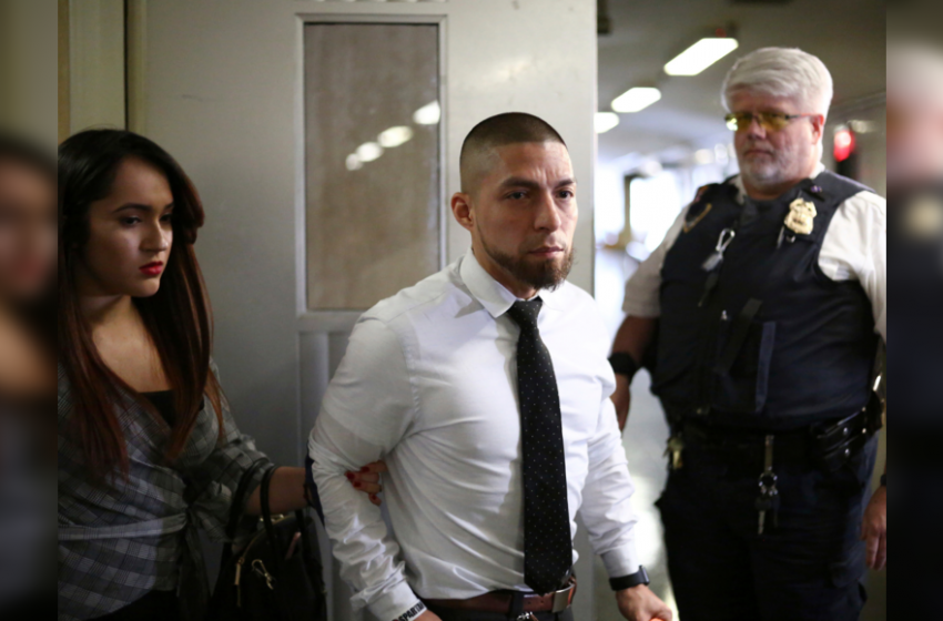 DAs tossing more drug cases tied to indicted NYPD detective