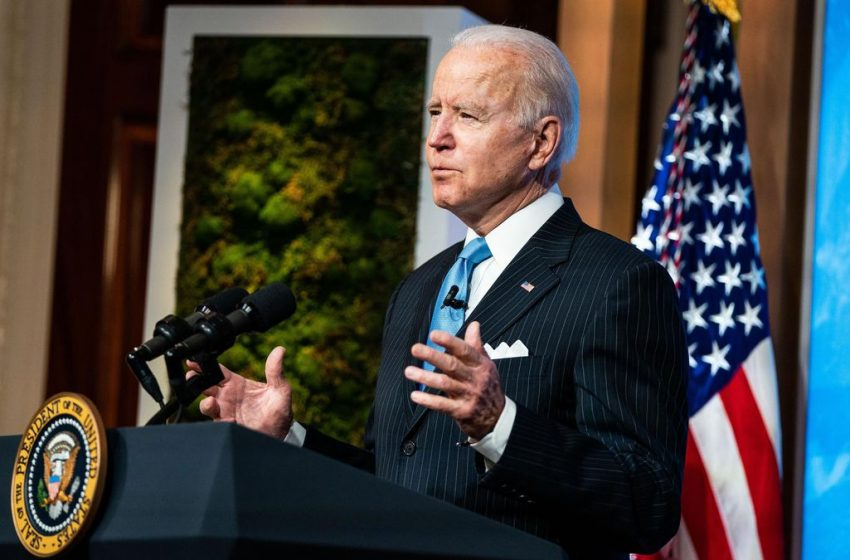 Biden Just Called The Massacre Of Armenians A Genocide. Here's Why That Matters.