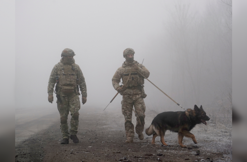Explainer: What's behind the conflict in eastern Ukraine?