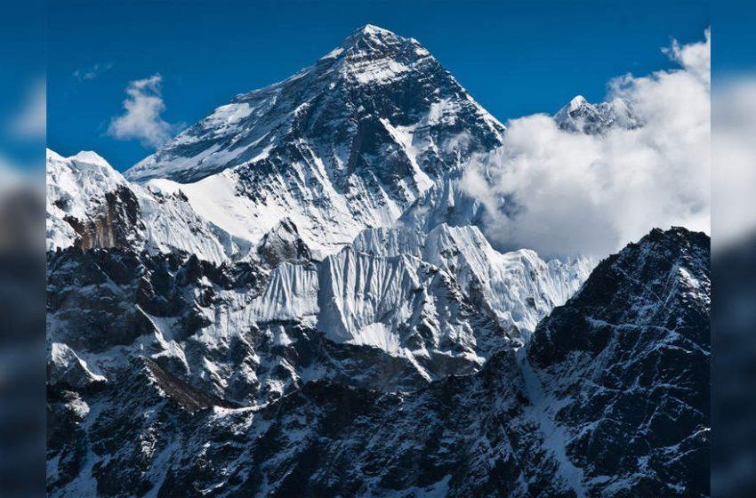 Coronavirus reaches Everest as climber tests positive