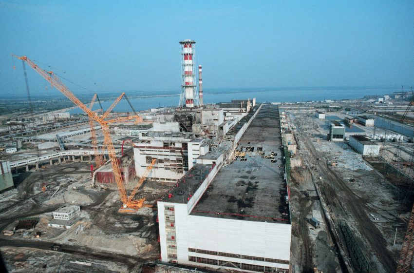 New documents show Soviets covered up Chernobyl plant flaws before disaster