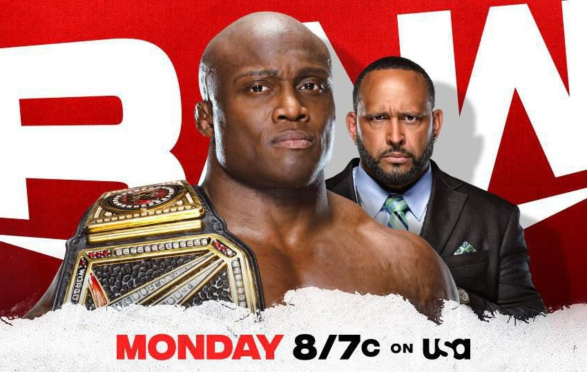 WWE Raw Results: Winners, News And Notes On April 26, 2021