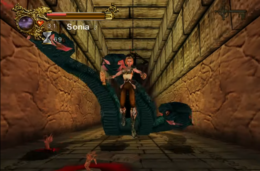 Play this Dreamcast Castlevania game 20+ years after it was canceled