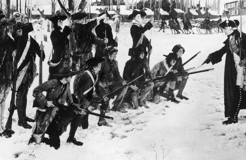 America's First Employment-Based Immigrant: Friedrich Von Steuben