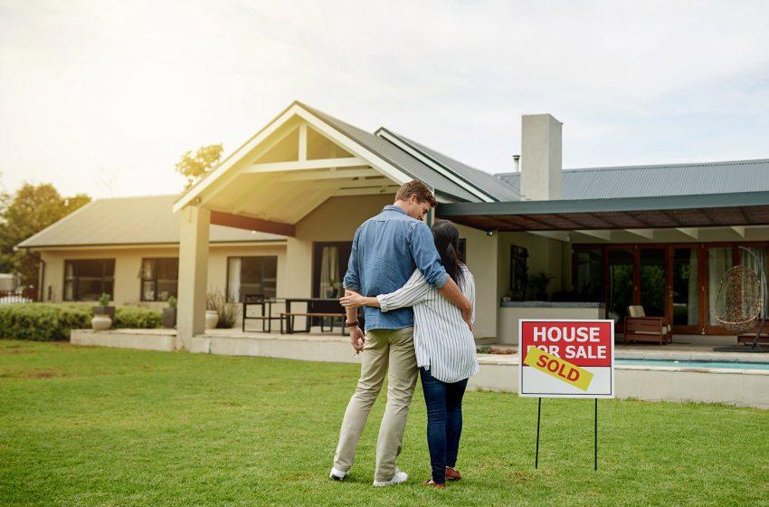 Millennials can finally afford homeownership, causing a shortage