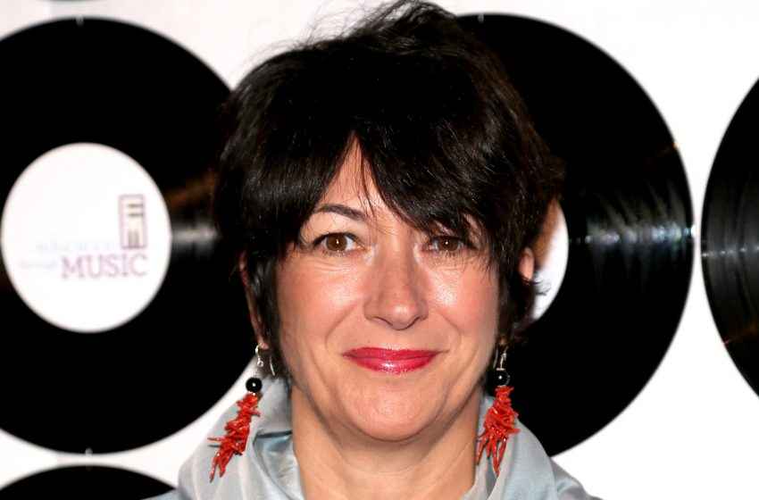 Ghislaine Maxwell to appear in court for the first time since arrest