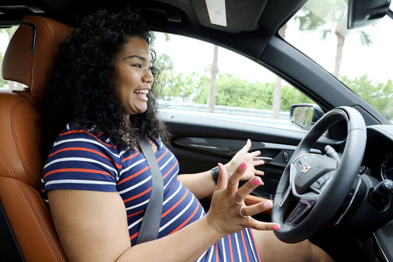 Legislation would mandate driver-monitoring tech in every car