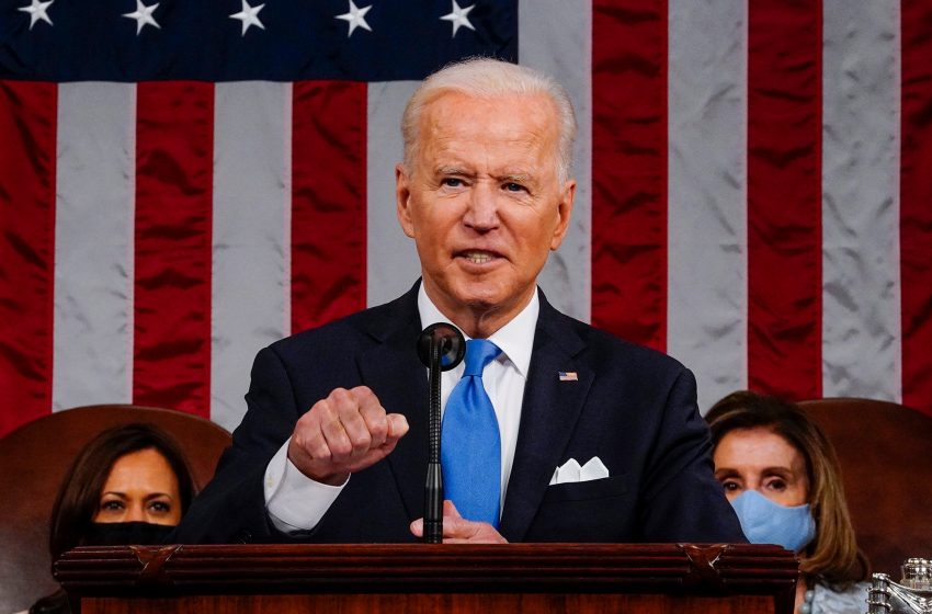 Biden ripped for calling Capitol riots 'worst attack on our democracy since the Civil War'