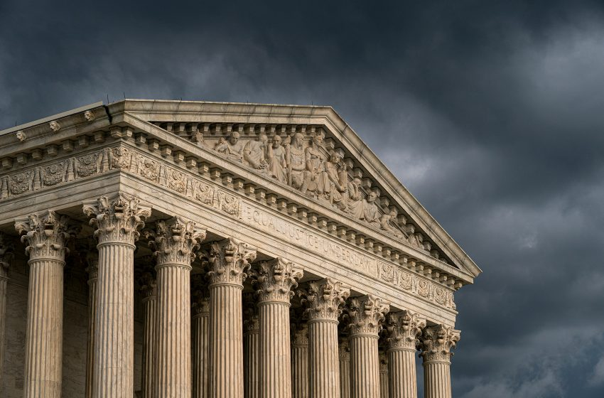 Supreme Court to hear New York case on carrying handguns in public