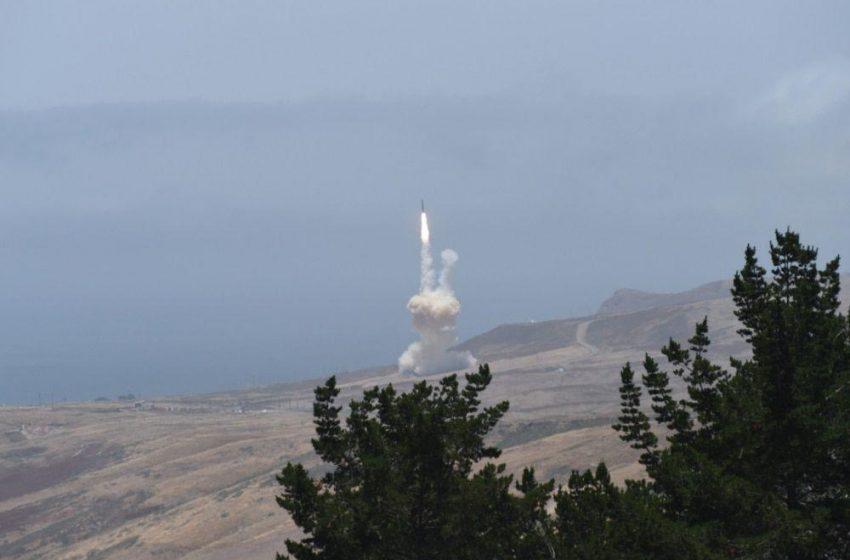 Next-gen intercontinental ballistic missile interceptor estimated cost? Nearly $18B