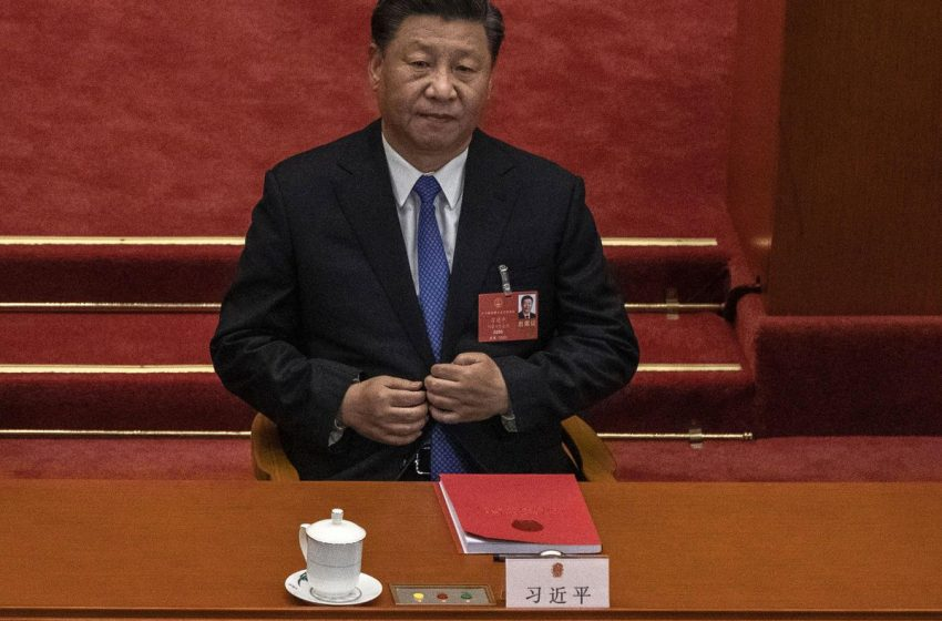 It's Official: China Treats Journalists Worse Than Almost Every Other Country
