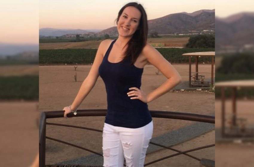 California woman on date killed by man who jumped from parking garage