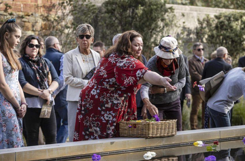 Australians mark 25 years since massacre changed gun laws