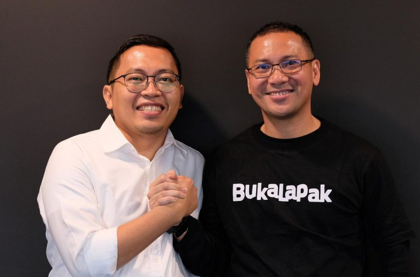 Indonesia's E-Commerce Unicorn Bukalapak Completes $400 Million Funding Round With New Investors: Report