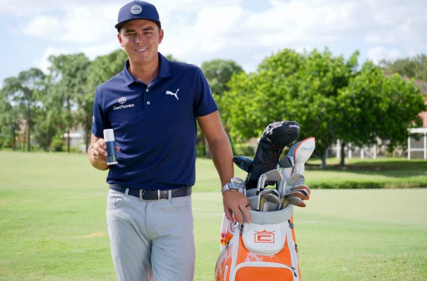 Mr. Congeniality: Rickie Fowler's Brand Remains As Bankable As Ever