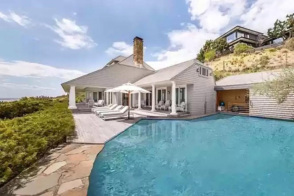 Bernie Madoff house