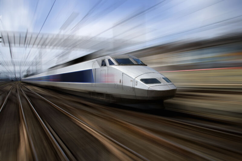 France bans air travel that could be done by train in under 2.5 hours