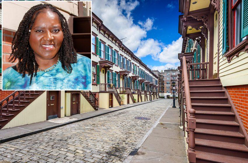 NYC's most in-demand, hardest-to-land 'secret' street is uptown