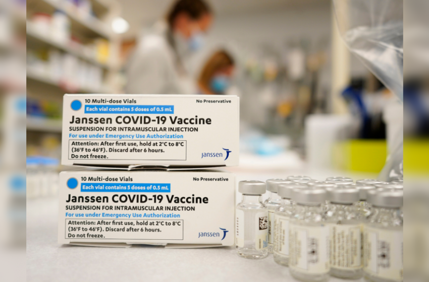 US panel to meet again next week to discuss pause on Johnson & Johnson's Covid-19 shot