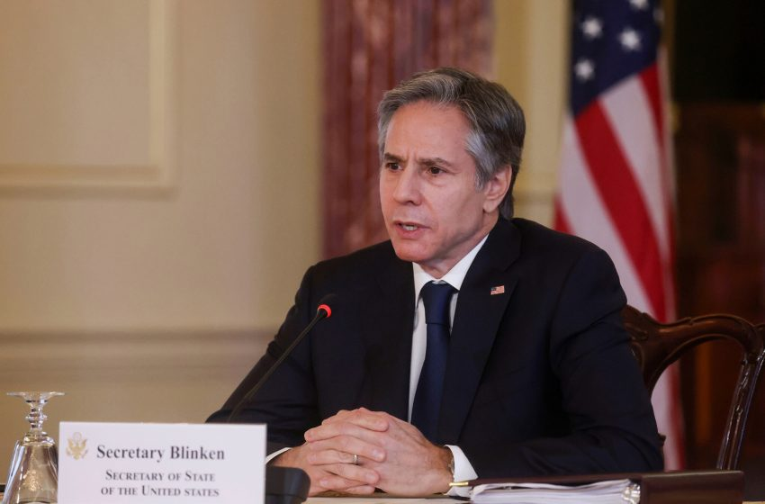 Blinken says US pullout from Afghanistan could lead to civil war, Taliban takeover