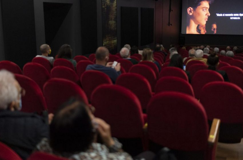 Iconic Events Envisions A Future For Theaters That's More Than Just Movies
