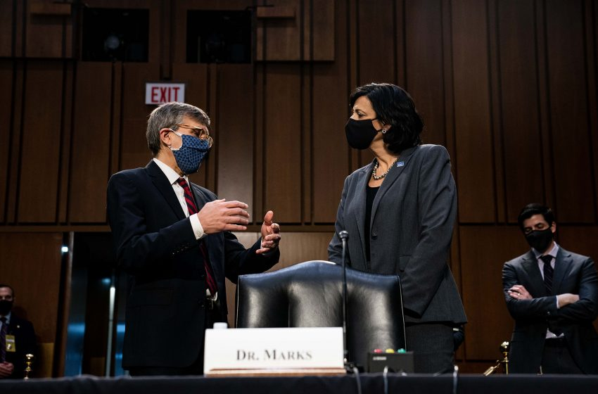 Advisory panel to decide fate of Johnson & Johnson COVID vaccine