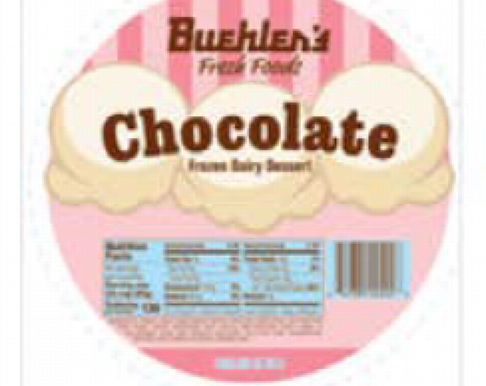 Eight ice cream brands, one sold by Kroger, recalled because they might have listeria