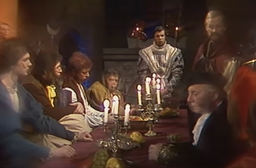 30-year-old Soviet TV adaptation of The Lord of the Rings surfaces on YouTube
