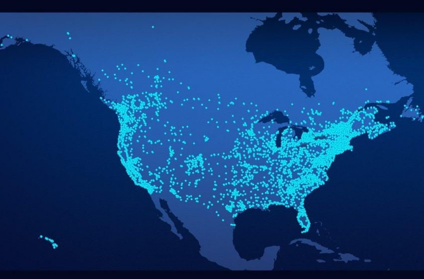 GM Anounces Ultium Charge 360, Combining 60,000 EV Chargers Through Its Apps