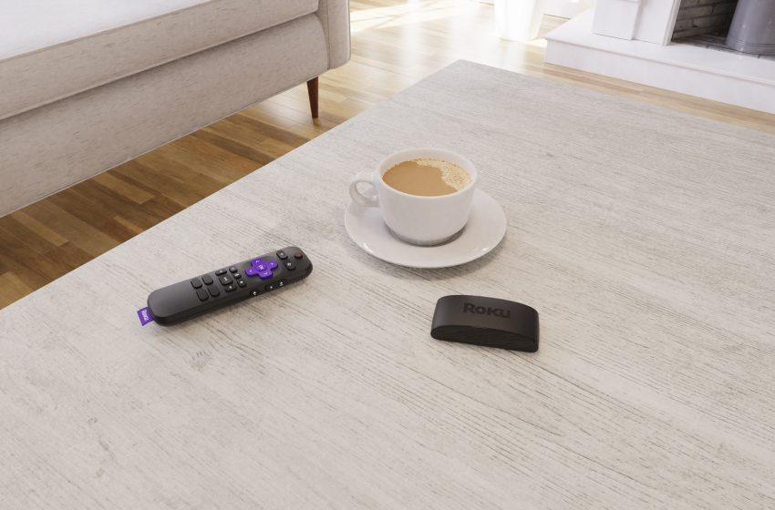 Roku's latest streaming device gives 4K, HDR, and a voice remote for $40