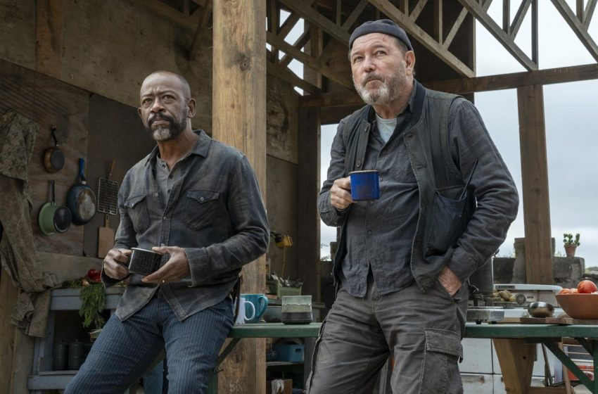 'Fear The Walking Dead' Season 6, Episode 10 Review: Maybe Learn To Fight Without Guns