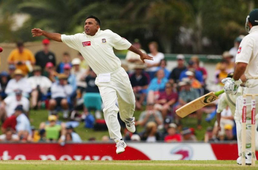 Bangladesh's Drought Of Playing Test Cricket In Australia Set To Extend Past Two Decades