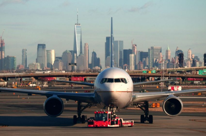 The New Complexion Of Business Travel For U.S. Airlines