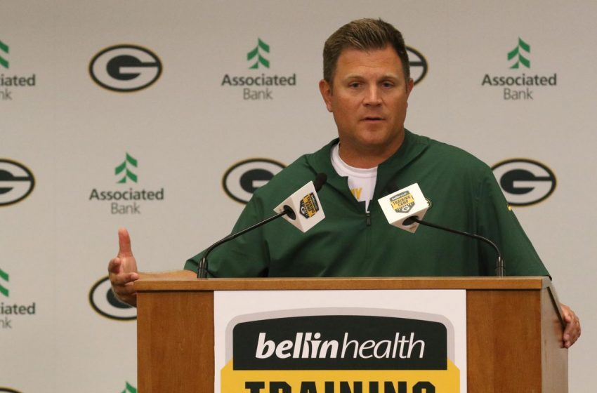 The Good, Bad And Ugly From The Green Bay Packers Draft