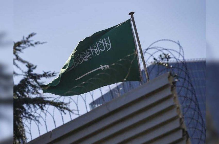 Saudi university catches fire near Yemen border in attack
