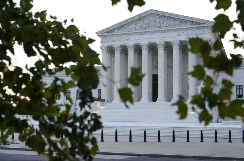 Supreme Court rejects Texas suit over California travel ban