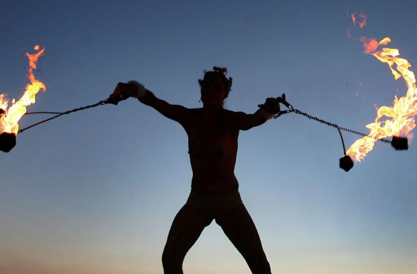 Burning Man Canceled—Again—Joining Other Big Festivals Shuttering In 2021 Because Of Covid