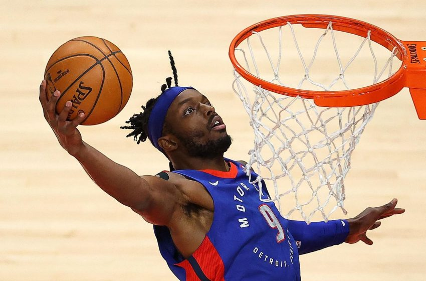 The Case For Jerami Grant As This Year's NBA Most Improved PLayer