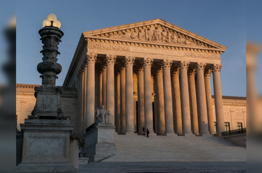 US Supreme Court brings end to another Republican election challenge