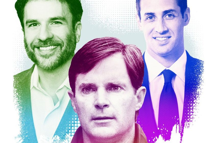 The Pandemic Year's Top Stock-Fund Managers