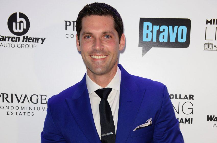 'Million Dollar Listing' star Chad Carroll sells $17M Miami home