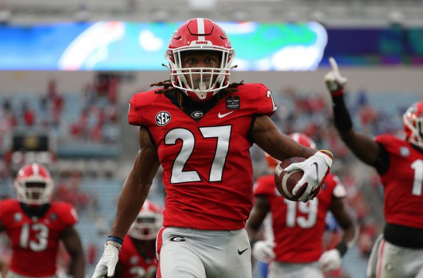 Green Bay Packers Hope Speedy Draft Pick Eric Stokes Will Make Their Secondary Elite
