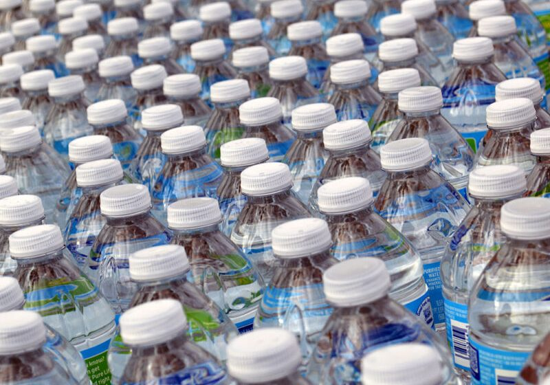 Nestlé threatened with cease-and-desist over alleged illegal water use