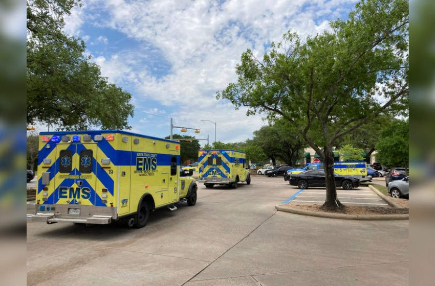 At least three people reported dead in Austin, Texas, shooting