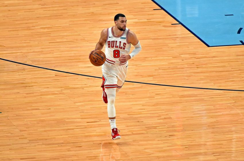 Zach LaVine Frustrated With Covid-19 Protocols As Chicago Bulls Battle For Play-In