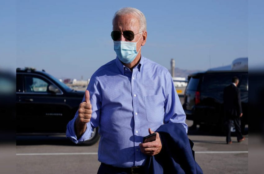 Sanders, Warren, 8 others tell Joe Biden to go for vaccine IPR waiver