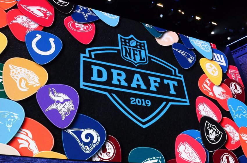 NFL Draft 2021: Odds, Prop Betting Picks And Predictions For First Round