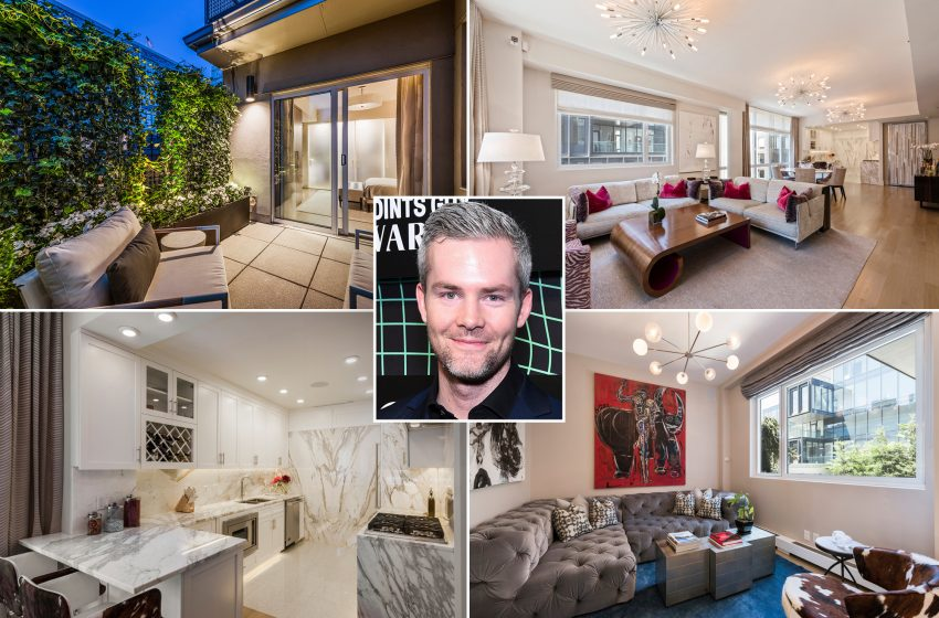 'Million Dollar Listing' star Ryan Serhant wants to be your landlord