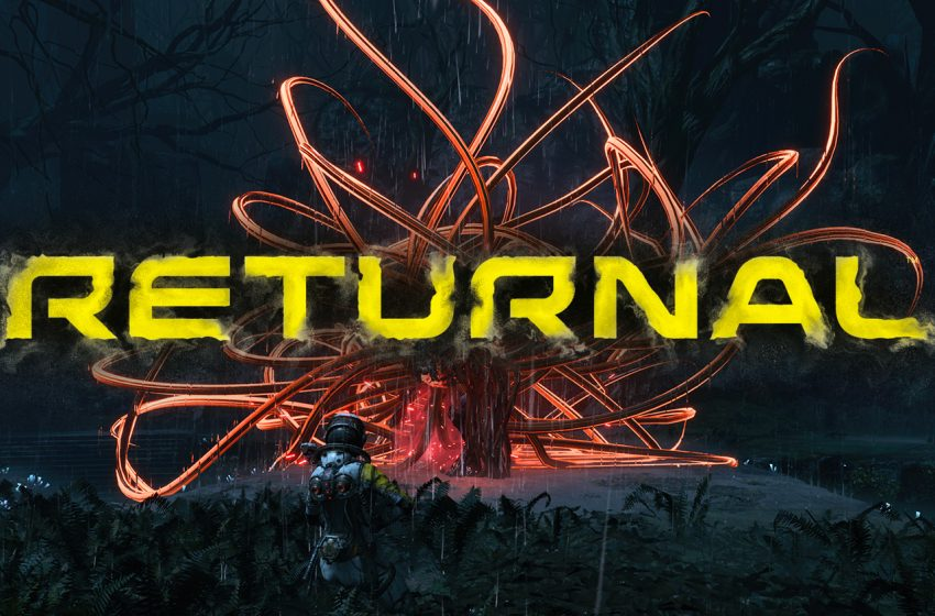 Returnal review: Roguelite arcade combat has never felt this epic—or hard