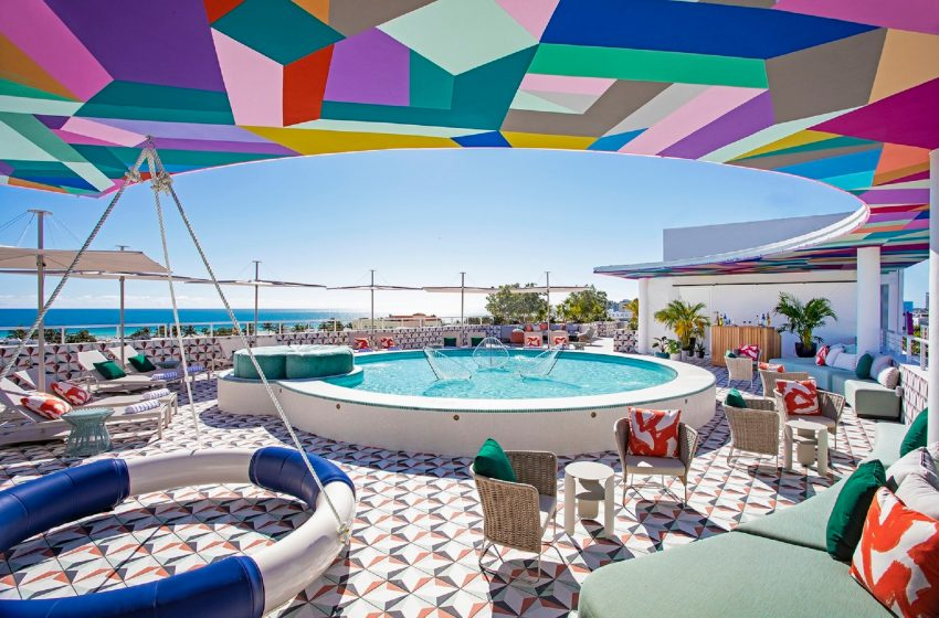 Miami heat: The 9 hottest new hotels and renos in the Magic City